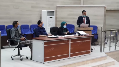 Photo of اجتماع باجدابيا لاستعراض الخطة البديلة لاستئناف الموسم الدراسي