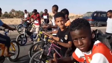 Photo of عقد جلسات عن الحوار والتعايش السلمي بمهرجان السلام بوادي الشاطئ