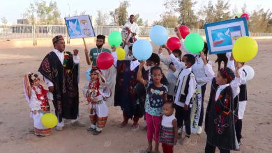 Photo of انطلاق مهرجان السلام في دورته العاشرة بغدامس