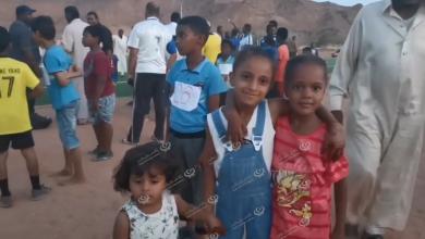 Photo of اختتام مهرجان السلام بمحلة قراقرة ببلدية الغريفة