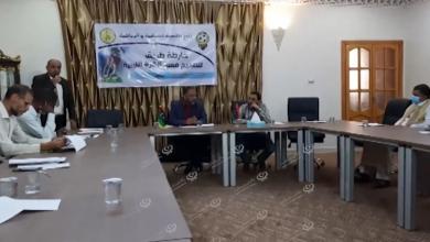 Photo of تنظيم ندوة رياضية عن خارطة الطريق لتصحيح مسار الكرة الليبية بسبها