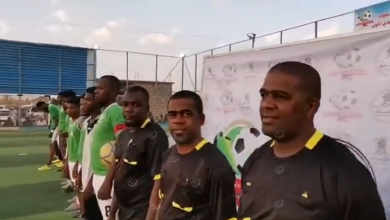Photo of انطلاق بطولة التحدي الأولى لكرة القدم الخماسية بمحلة الرقيبة