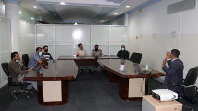 Photo of دورة تدريبية حول إتفاقية الأمم المتحدة لمكافحة الفساد وقانون (11) لسنة (2014) بطرابلس