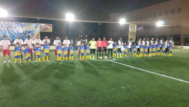 Photo of تواصل منافسات بطولة النخبة لكرة القدم الخماسية في نسختها الثانية بسبها