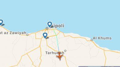 Photo of الخطوط الجوية الليبية تستأنف رحلاتها نحو غات