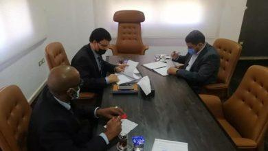 Photo of صندوق التسهيلات المالية يوقع اتفاقية تعاون مشترك مع مكتب دعم السياسات العامة طرابلس