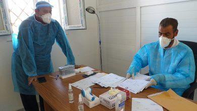 Photo of الرصد والتقصي نسمة يصدر إحصائية المسوحات للتأكد من مدى انتشار فيروس (كورونا)