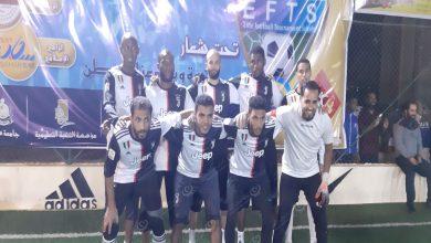 Photo of مباريات بطولة النخبة لكرة القدم بسبها تصل للدور نصف النهائي