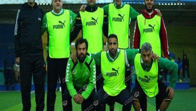 Photo of تواصل مباريات دوري الوفاء لكرة القدم الخماسية بالبيضاء