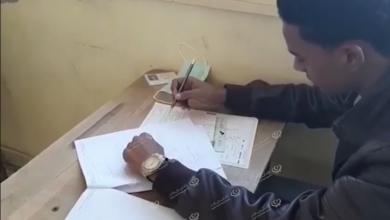 Photo of تواصل امتحانات الشهادة الثانوية بسبها
