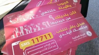 Photo of ورشة عمل للعاملين بالمراكز الانتخابية صبراتة