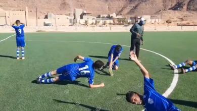 Photo of تجمع رياضي ببلدية الغريفة لاختيار لاعبين للمنتخب الوطني تحت (17) سنة
