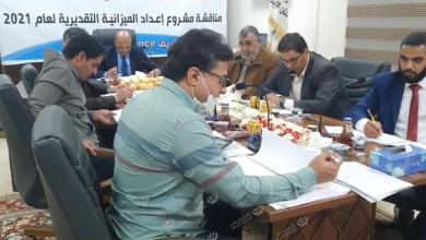 Photo of المتحدث باسم لجنة مكافحة (كورونا) سبها : (80) حالة نشطة و(45) وفاة وارتفاع في حالات الشفاء