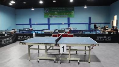 Photo of افتتاح أول صالة منتخبات للعبة التنس في ليبيا