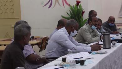 Photo of تعليم جالو يعقد اجتماعا استعدادا لبدء العام الدراسي الجديد