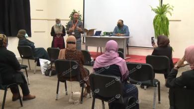 Photo of تنظيم ندوة توعوية حول انتشار فيروس (كورونا) والإجراءات الاحترازية الواجب اتباعها