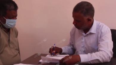 Photo of اللجنة الفرعية لانتخاب بلدية جالو تواصل استلام ملفات المترشحين