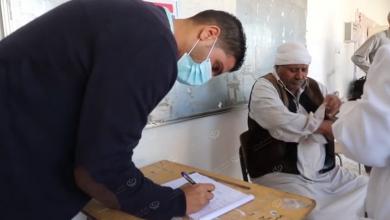 Photo of بدء حملة التطعيمات ضد الإنفلونزا الموسمية ببلدية قمينس