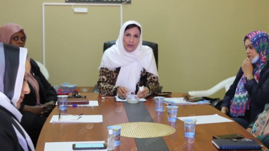 Photo of عقد الاجتماع الأول للمجلس الأعلى للمرأة الليبية