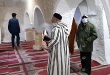Photo of افتتاح مسجد (ات بارون) كاباو بعد (6) أشهر من الصيانة التطوعية
