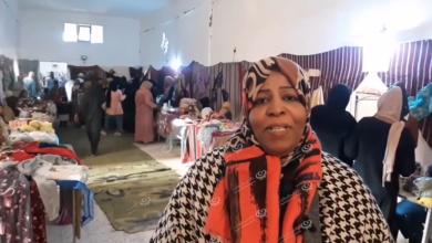 Photo of احتفالية إشهار جمعية القلب الكريم بمحلة اخليف ببنت بية