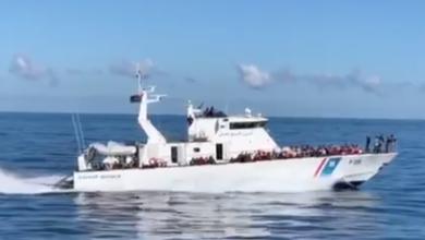 Photo of فرق الإدارة العامة لأمن السواحل تنقذ (118) مهاجرا غير شرعي