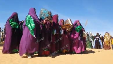 Photo of انطلاق فعاليات مهرجان غات السياحي الدولي في دورته (26)