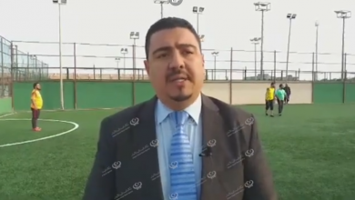 Photo of عشرة فرق في انطلاق دوري مصلحة الأحوال المدنية لكرة القدم بالمنطقة الغربية