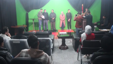 Photo of اختتام دورة التقديم الإخباري الإذاعي بإذاعة الجبل الأخضر المحلية