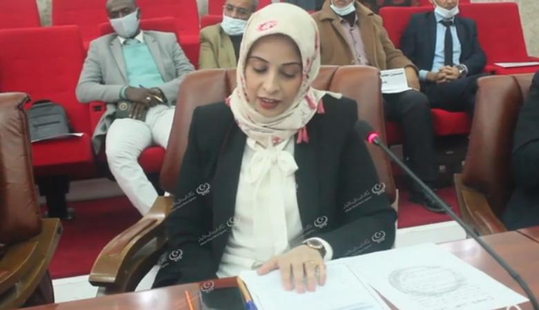 Photo of الاجتماع التقابلي لمديري إدارات ومكاتب الهيئة العامة للإسكان والمرافق بالحكومة الليبية