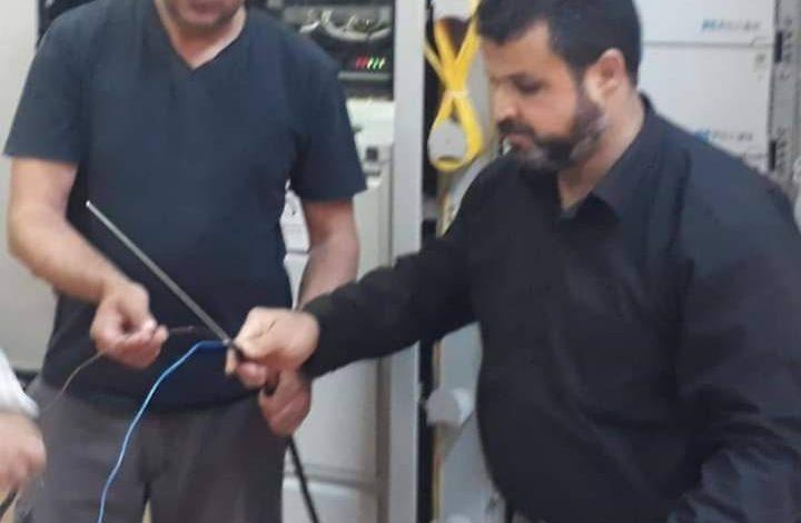 Photo of شركة هاتف ليبيا تعلن عن الانتهاء من ربط مناطق مزدة ونسمة ابوالغرب بكابل الألياف البصرية