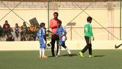 Photo of افتتاح بطولة بادر لمدارس الناشئين والأكاديميات لكرة القدم بسبها