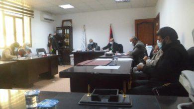 Photo of عقد ندوة حوارية حول الانتخابات القادمة (2021) بغريان