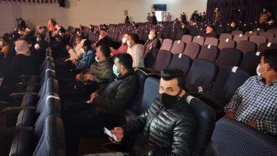 Photo of مناظرة انتخابية للقوائم المرشحة للمجلس البلدي زليتن