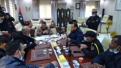 Photo of اجتماع لمناقشة سبب زيادة سعر رغيف الخبز مؤخراً