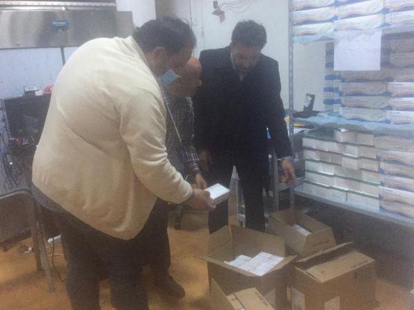 Photo of توفير كمية من (الأنسولين) لصالح مركز بنغازي لتشخيص وعلاج السكري