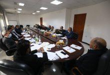 Photo of لجنة حصر الشركات المتعثرة تبحث تقارير الحصر والمتابعة والوضع القانوني بها