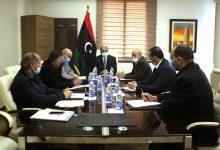 "Photo of النائب ""عبدالسلام كاجمان"" يبحث خطة عمل وزارة الصحة والأجهزة والهيئات التابعة لها"