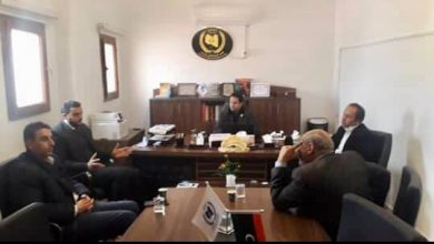 Photo of اجتماع لتنسيق التعاون في مجال القانون الدولي الإنساني بين وزارتي العدل والدفاع