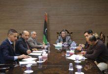 Photo of مجلس التخطيط بنغازي يُناقش إعداد ميزانية المشاريع الحيوية وآلية النهوض بالمشاريع المتعثرة