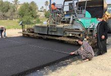 Photo of الانتهاء من تنفيذ مشروع صيانة طريق كلية التربية بسوق الثلاثاء بزليتن