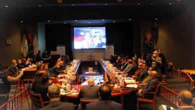 Photo of بنغازي تستضيف فعاليات المؤتمر الدولي الأول للتوفيق والتحكيم في ليبيا