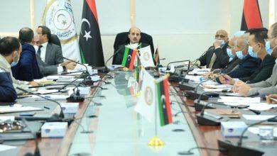 Photo of وزارة التعليم بحكومة الوفاق تستكمل اجتماعها العادي الأول للعام الدراسي (2020-2021)