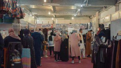 Photo of تواصل فعاليات سوق مصراتة الشتوي في دورته الثانية