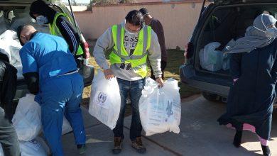 Photo of مساعدات طبية لدعم مركز العزل الصحي بمسلاتة