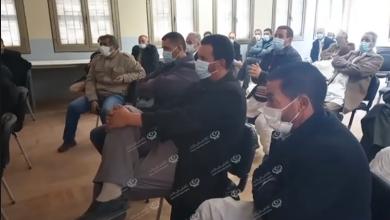 Photo of ورشة عمل لمدراء مدارس بلدية مسلاته