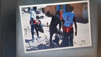 Photo of الهلال الأحمر أوباري يكرم متطوعي فرقة الوحدة ببنت بية
