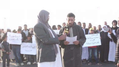 Photo of أهالي منطقة المشروع بجالو أوجلة يطالبون باستقلال المنطقة إداريا وتابعة مباشرة للحكومة الليبية