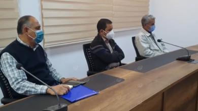 Photo of تشكيل لجنة صحية لمتابعة سير العملية التعليمية ببني وليد