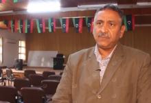 Photo of وزير ثقافة الحكومة الليبية وعضو البرلمان يزوران المركز الثقافي قمينس